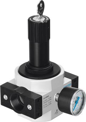 Регулятор давления Festo LRS-1/2-D-MAXI