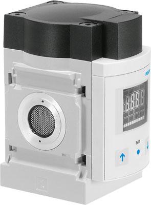 Датчик расхода Festo SFAM-62-5000L-M-2SV-M12