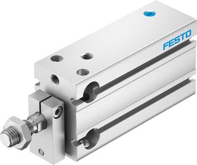 Компактный цилиндр Festo DPDM-20-10-S-PA