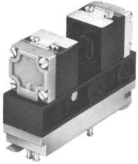 Модуль памяти Festo SBA-2N-PK-3