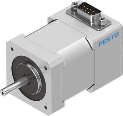 Шаговый двигатель Festo EMMS-ST-42-S-S-G2