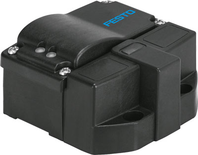 Блок датчиков Festo SRBG-C1-N-1-ZU-C2-C2
