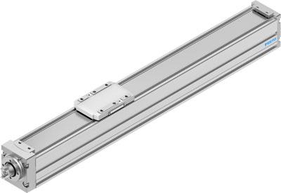 Привод со шпинделем Festo ELGC-BS-KF-45-300-10P