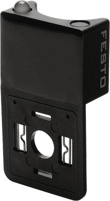Штекер индикатора Festo MCLZ-24DC/AC