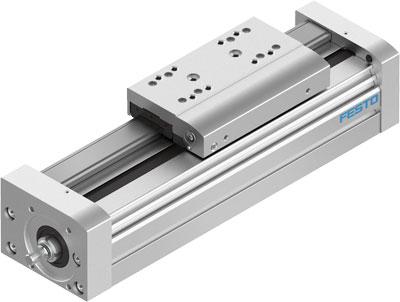 Привод со шпинделем Festo EGC-80-100-BS-10P-KF-0H-ML-GK