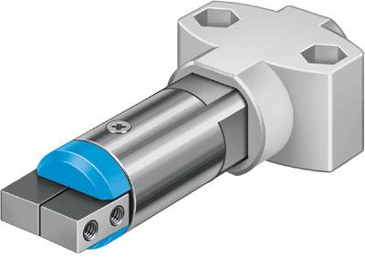 Микрозахват угловой Festo HGWM-08-EZ-G6