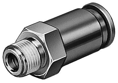 Обратный клапан Festo HA-1/4-QS-8
