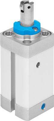 Стопорный цилиндр Festo DFSP-Q-16-15-PR-PA