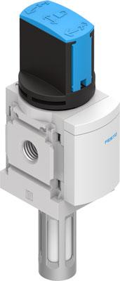 Отсечной клапан Festo MS4-EM1-1/4-S