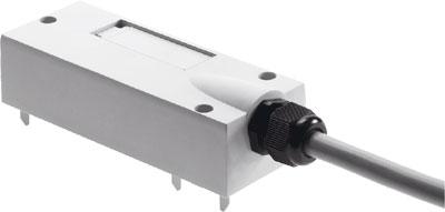 Соединительный кабель Festo NEBV-S1W37-E-2.5-LE26