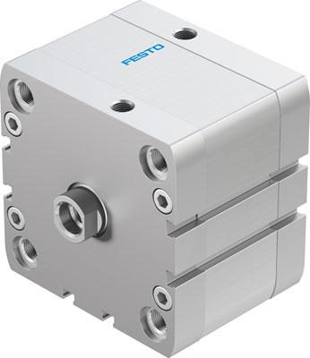 Компактный цилиндр Festo ADN-80-20-I-P-A