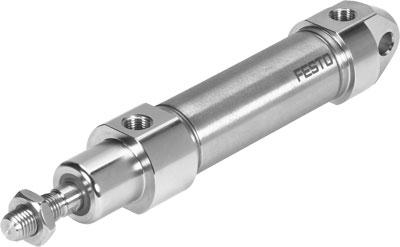 Круглый цилиндр Festo CRDSNU-B-40-80-PPS-A-MG-A1