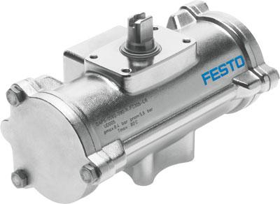 Неполноповоротный привод Festo DAPS-0060-090-R-F0305-CR