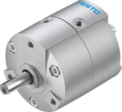 Неполноповоротный привод Festo DRVS-16-270-P