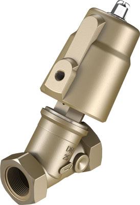Седельный клапан Festo VZXF-L-M22C-M-B-G1-230-H3B1-50-10-EX4