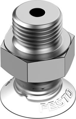 Комплектный вакуумный захват Festo 1396087 VAS-15-1/8-PUR-B