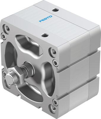 Компактный цилиндр Festo ADN-100-15-A-PPS-A