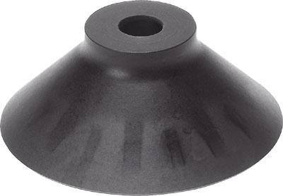 Присоска вакуумная в форме колокола Festo ESV-50-GT