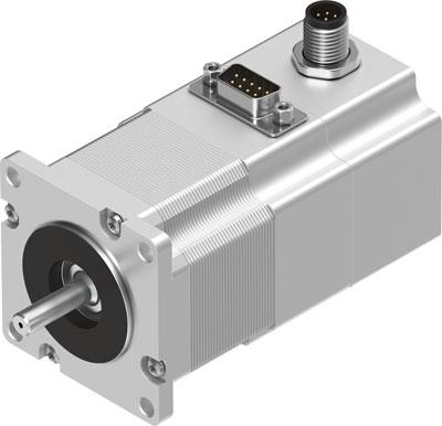 Шаговый двигатель Festo EMMS-ST-57-S-SE-G2