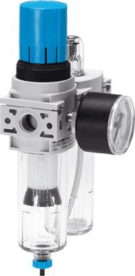 Блок подготовки воздуха Festo FRC-1/4-DB-7-MINI-H