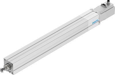 Электро-цилиндр Festo EPCO-40-300-12.7P-ST-E