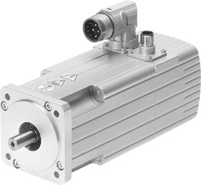 Серводвигатель Festo EMMS-AS-70-M-LS-RSB-S1