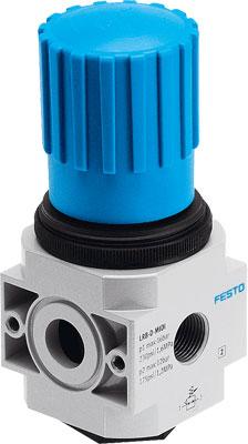Регулятор давления Festo LRB-D-7-O-MINI