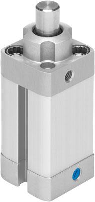 Стопорный цилиндр Festo DFSP-20-20-PS-PA