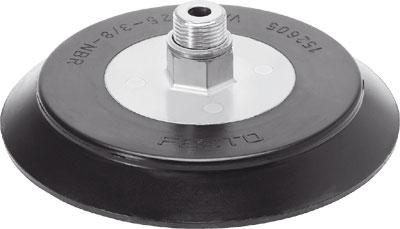 Комплектный вакуумный захват Festo 152605 VAS-125-3/8-NBR