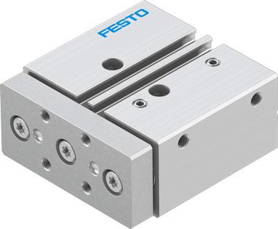 Цилиндр с направляющей Festo DFM-16-20-P-A-GF