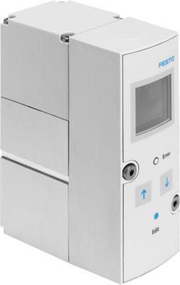 Пропорциональный регулятор давления Festo VPPM-8TA-L-1-F-0L10H-C1 572412