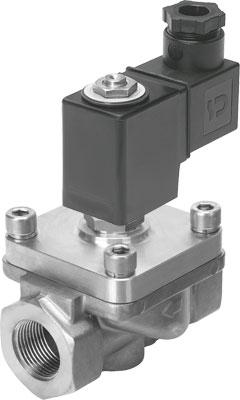 Клапан с электроуправлением Festo VZWF-B-L-M22C-G34-275-1P4-6-R1