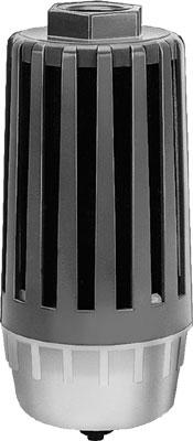 Фильтр-глушитель шума Festo LFU-1