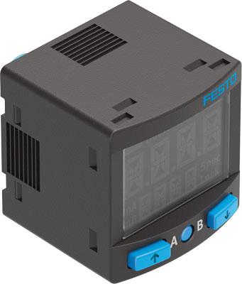 Датчик давления Festo SPAN-V1R-Q4-PNLK-PNVBA-L1