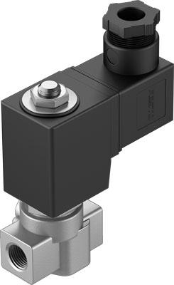 Клапан с электроуправлением Festo VZWD-L-M22C-M-G14-10-V-2AP4-90-R1