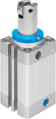 Стопорный цилиндр Festo DFSP-Q-32-20-PR-PA