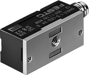 Датчик положения Festo SMEO-1-S-LED-24-B