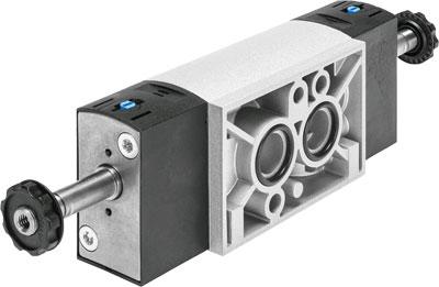 Распределитель с электроуправлением Festo VSNC-F-B52-D-G14-F8
