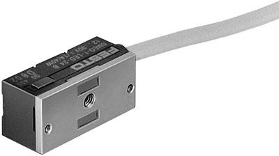 Датчик положения Festo SMEO-1-LED-24-B