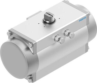 Неполноповоротный привод Festo DFPD-700-RP-90-RD-F1012