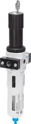 Фильтр-регулятор давления Festo 194807 LFRS-1-D-O-MAXI-A