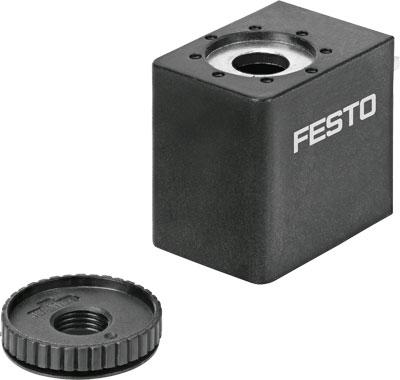 Катушка электромагнитная Festo VACF-B-C1-3W