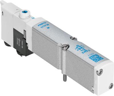 Распределитель с электроуправлением Festo VMPA14-M1H-M-PI