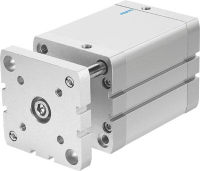 Компактный цилиндр Festo ADNGF-80-80-PPS-A