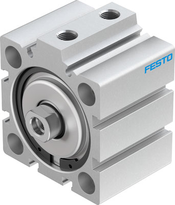 Короткоходовой цилиндр Festo ADVC-50-15-I-P