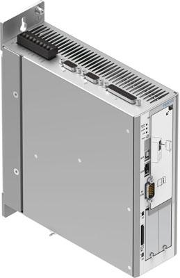 Контроллер электродвигателя Festo CMMP-AS-C2-3A-M3