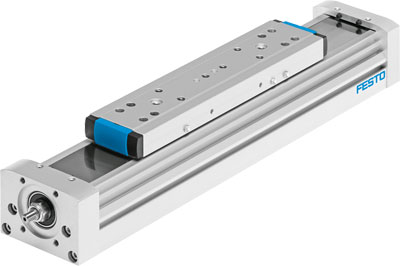 Привод со шпинделем Festo ELGA-BS-KF-120-600-0H-25P-ML