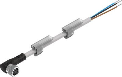 Соединительный кабель Festo NEBU-M8W3-K-2.5-LE3
