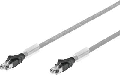 Соединительный кабель Festo NEBC-R3G4-ES-1-S-R3G4-ET