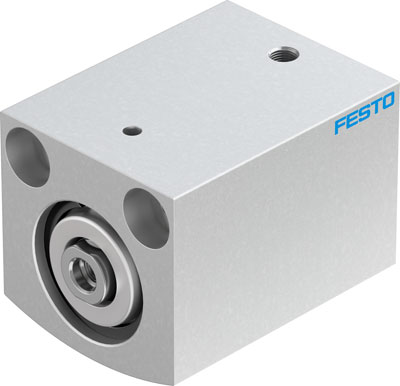 Короткоходовой цилиндр Festo AEVC-25-25-I-P